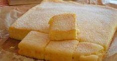 O rețetă rapidă și ușoară de prăjitură cu brânză. Fiecare bucățică se topește în gură. - Bucatarul
