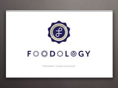 Somewhere Else: Foodology Brand Identity and Collateral