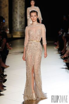 Elie Saab Fall-winter 2012-2013 - Couture - http://www.flip-zone.com/elie-saab-2960