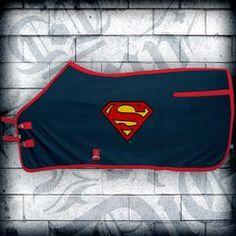 Fleece Blanket Superman