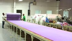 We recently visited our manufacturing site in Weihei, China - watch the video now to see how T4T favorites are made in an ethical fashion! We also manufacture in Haiti (shown here) and Kenya. #ethical #manufacturing #sourcing #sustainable
