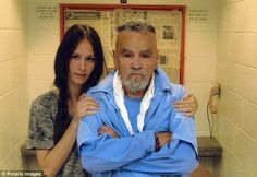Charles Manson's fiancée allegedly tricked him into agreeing to marry her as part of a bizarre plot to put his corpse on display after he died. Afton Elaine Burton, who calls herself 'Star', took out a marriage license with the serial killer last year - but reportedly only suggested matrimony to get legal ownership of his remains and stuff them in a glass coffin. Star, 27, had hoped to cash in after he died and turning his body into a tourist attraction, according to a source close to…
