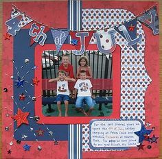 scrapbook layouts - Yahoo Search Results Yahoo Image Search Results
