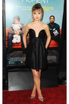 Best Dressed Celebrities Week of January 31st - Derek Blasberg's Best Dressed List - Harper's BAZAAR