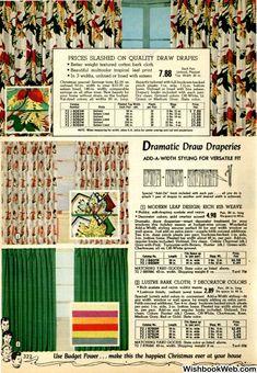 1955 Spiegel Christmas Catalogue Vintage Advertisements, Vintage Ads, Vintage Decor, 1950s Home Decor, Catalog Cover, Christmas Catalogs, Print Advertising, Mid Century House, Mid Century Modern Design
