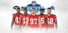 OhioStateBuckeyes.com Five Buckeyes Selected in NFL Draft 1st Round :: The Ohio State University Official Athletic Site The Ohio State University Official Athletic Site :: Football