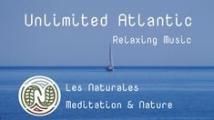 Music Meditation Nature Deep Relaxation Poetry. The Naturales exfiltrate us from stress by connecting  to the real Earth, without special effects. #relaxation #detente #meditation #nature #bienetre #mieuxdormir #ocean #atlantic #music Deep Relaxation, Meditation Music, Relaxing Music, Special Effects, Stress Relief, Awakening, Poetry, Mindfulness, Ocean