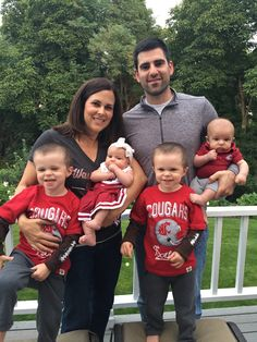 SEE FUTURE COUG TWINS HERE!  (Click on the image above.) Football And Basketball, Age 3, Psych, 3 Months, Agriculture, Twins, Brother, Parents, Teaching