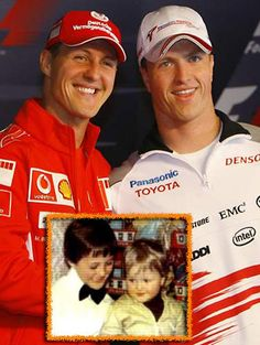 Some #Interesting Facts About #Michael Schumacher As He Fights For Life After December 2013 Skiing Accident.