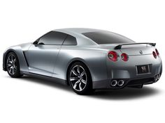 nissan gtr photography picture