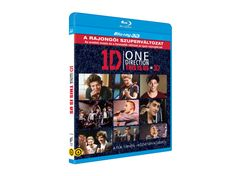 One Direction - One Direction - This Is Us (3D Blu-ray)