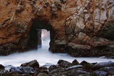 Big Sur,California,US.