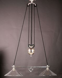 The Rise and Fall Ceiling Light #soane | the lighting | Pinterest | Ceiling Lights and Interiors & The Rise and Fall Ceiling Light #soane | the lighting | Pinterest ...
