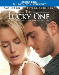 Warner Home Video The Lucky One