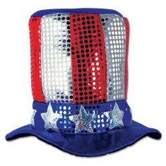 45 best 4th of july hats images on pinterest clothes for
