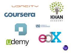 O Blog da Motivação: 7 sites gratuitos para aprender Online