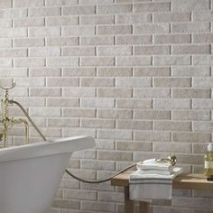 The new collection #tribeca   A charming #industrial #brick #tile, with the strength of porcelain.  Only at BV Tile & Stone. Showroom in Anaheim, CA off State College. Call us (714) 772-7020 or visit our website www.bvtileandstone.com for more #Ceramic, #Porcelain, #Travertine, #Marble, #Glass, & #Mosaic products. #tiles #walltile #bricklook #ceramica #rondine #ceramicarondine #anaheim #interiordesign #newportbeach #lagunabeach #diy #remodel #realestate #milliondollarlisting #rondineceramica