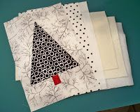 Debbie Grifka | Hot Pad Tutorial House Quilt Block, House Quilts, Quilt Blocks, Thai Street Food, Small Quilts, Mini Quilts, Graphic 45, Fabric Crafts, Sewing Crafts
