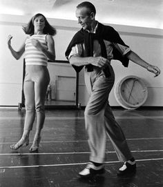 The Astaire