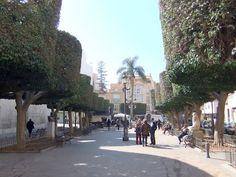Plaza Virgen del Mar