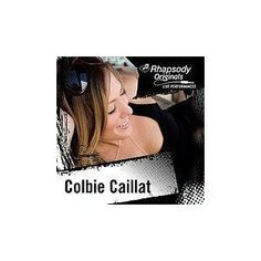 Rhapsody Originals Colbie Caillat (2007) Colbie Caillat, Polaroid Film, Singer, The Originals, Music, Muziek, Musik, Singers, Songs