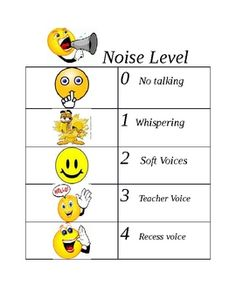 CHAMPS Happy Face Noise Level Chart Is CHAMPS a part of your school's behavior plan? This is a really cute Noise Level Chart that is aligned with CHAMPS! Behavior Incentives, Classroom Behavior Management, Middle School Classroom, School Teacher, Champs Behavior, Teachers Toolbox, Noise Levels, Kids Education, Teaching Kids