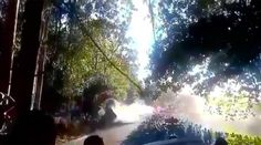 Rally car spins, rams into crowd of fans in Spain killing 6 (GRAPHIC) http://sumo.ly/88oI  © Top 10