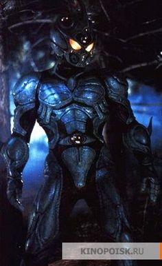 Guyver: Dark Hero, 1994