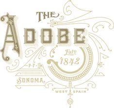 Visit the Adobe - Three Sticks Wines