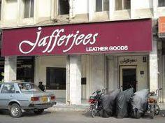 Jafferjee's (Tariq Road)