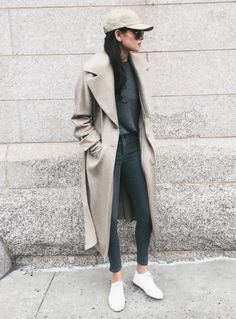 The It Girl secret to flawless street style