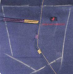 Buffalo Jeans, Denim Pants, Men's Fashion, Fancy, Pockets, Gallery, Casual, Bag, Moda Masculina