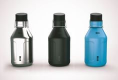 New-fangled growler makes sure your beer stays fresh