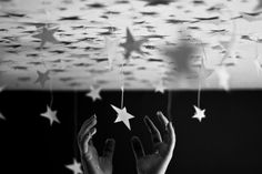 Always reach for the stars!