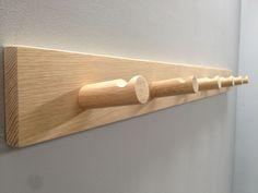 coat rack - Chris colwell design