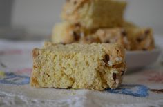 Finding Gluten-free rusks is so difficult and when you find them they are so very expensive. This recipe has been adapted from a Gabi Steenkamp gluten-free rusk recipe Wheat Free Baking, Gluten Free Baking, Gluten Free Recipes, Baking Recipes, Healthy Recipes, Rusk Recipe, Wow Recipe, Gluten Free Muffins, Gluten Free Cookies