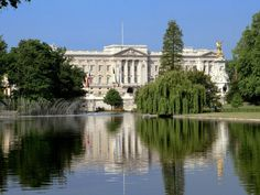 Buckingham Palace #london #travel