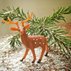 The Holiday Kit is Coming! #deer #crafts #diy #kit #snow #adorable #gift #cute #love #instagood #happy #fun #tiny