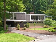 Secret Design Studio mid century modernist architecture Hollin Hills courtesy of Michael Shapiro@ModernCapital