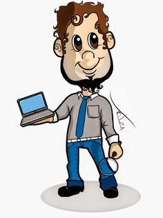 Criação de Personagem - Elaborando a idéia do cliente. http://www.souzaarte.com/#!untitled/cnfd