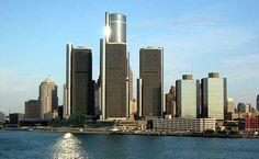 Detroit,MI
