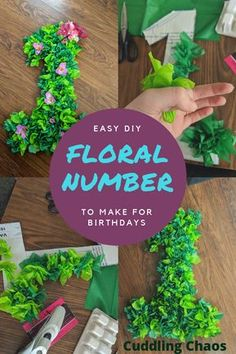 diy birthday party decorations Moana first birthday party: diy floral number Cuddling Chaos Moana Birthday Party Theme, Moana Themed Party, Birthday Party Decorations Diy, Moana Party Decorations, Outside Birthday Decorations, Party Moana, Diy Jungle Decorations, Diy Party Themes, Hawaiian Birthday