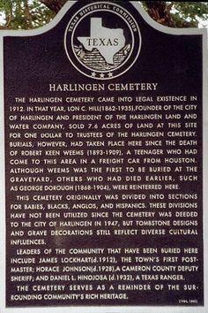 ... Harlingen Texas, Cameron County, One Dollar, Beach Town, Markers, Bridge, Exploring, Community, America