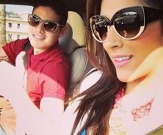 Daniela Ospina is Colombian player James Rodriguez Wife bio,wiki,photo