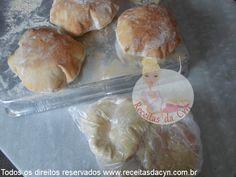 Pão sirio (9)