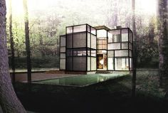 modular architecture - Google Search