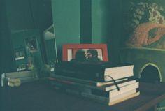 Minolta - Love and Books