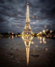 Monuments de Paris - VOYAGE ONIRIQUE