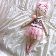 Mini Boheme doll