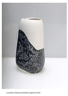 Clementine Dupre Pinned by www.galleryvessel.com . Cremation urns for a life well lived.